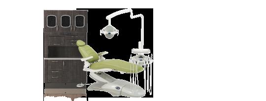 Outstanding Operatory Packages Pelton And Crane Uwap Interior Chair Design Uwaporg